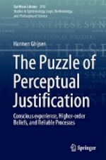 The Puzzle of Perceptual Justification - Harmen Ghijsen (ISBN 9783319304984)
