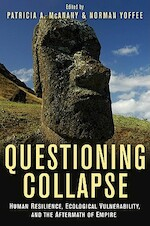 Questioning Collapse - Patricia A McAnany (ISBN 9780521733663)