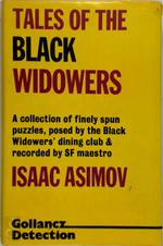 Tales of the Black Widowers - Isaac Asimov (ISBN 057501895x)