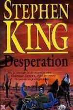 Desperation - Stephen King (ISBN 9789024525966)