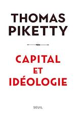 Capital et idéologie - Thomas Piketty (ISBN 9782021338041)