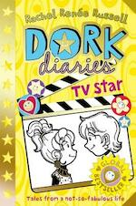 Dork Diaries: TV Star - rachel renee russell (ISBN 9781471143953)
