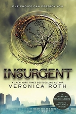 Insurgent - veronica roth (ISBN 9780062024053)