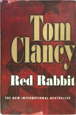 Red Rabbit - Tom Clancy (ISBN 9780718145019)