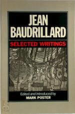 Selected Writings - Jean Baudrillard (ISBN 9780745605876)