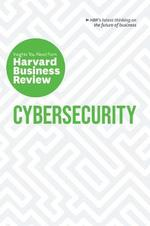 Hbr insights: cybersecurity (ISBN 9781633697874)