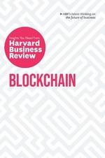 Hbr insights: blockchain (ISBN 9781633697911)