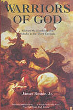 Warriors of God - James Reston (ISBN 9780571210626)