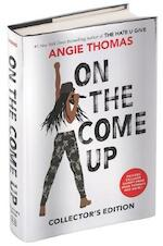On the come up (collector's edition) - Angie Thomas (ISBN 9780062999344)