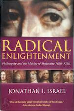 Radical Enlightenment - Jonathan I. Israel (ISBN 9780199254569)