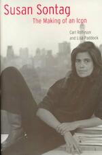 Susan Sontag - The Making of an Icon