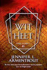 Witheet - Jennifer L. Armentrout (ISBN 9789020539066)