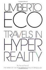 Travels in hyper reality - Umberto Eco (ISBN 9780151910793)