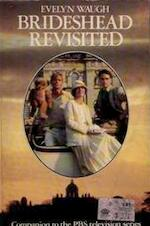 Brideshead revisited - Evelyn Waugh (ISBN 9780140059151)