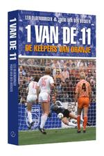 1 van de 11 - Leo Oldenburger, Yoeri van den Busken (ISBN 9789493160873)