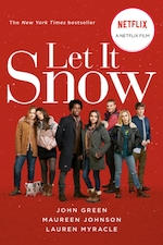 Let it snow (fti) - John Green (ISBN 9781101998618)