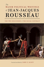 Major political writings of jean-jacques rousseau - Jean-Jacques Rousseau
