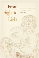 From sight to light - a. mark smith (ISBN 9780226174761)
