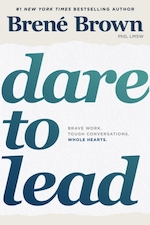 Dare to lead : bold work. tough conversations. whole hearts. - brene brown (ISBN 9781785042140)