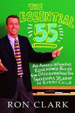 The Essential 55 - Ron Clark (ISBN 9781401300012)