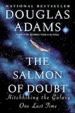 The Salmon of Doubt - Douglas Adams (ISBN 9780345460950)