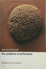 Problems of Philosophy