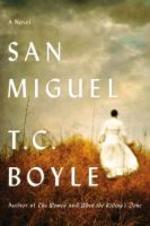 San Miguel - Tom Coraghessan Boyle (ISBN 9780143123903)