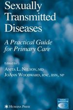 Sexually Transmitted Diseases - Anita L. Nelson, Jo Ann Woodward (ISBN 9781588295705)