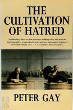 The Cultivation of Hatred - Peter Gay (ISBN 9780006380894)