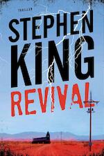 Revival - Stephen King (ISBN 9789024566341)
