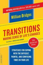 Transitions - William Bridges (ISBN 9780738209043)