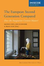 The European second generation compared - Maurice Crul (ISBN 9789089644435)