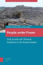 People under power (ISBN 9789089645890)