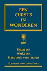 Een cursus in wonderen - (ISBN 9789020211641)