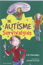 De autisme survivalgids - Luc Descamps (ISBN 9789059327375)