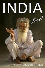 India live! - Peter de Ruiter (ISBN 9789491833038)