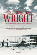 De gebroeders Wright - David McCullough (ISBN 9789000346844)