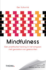 Mindfulness - Ger Schurink (ISBN 9789058714893)