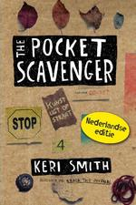 The pocket scavenger - Keri Smith (ISBN 9789000333004)