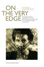 On the very edge (ISBN 9789058679932)
