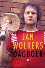 Dagboek 1972 - Jan Wolkers (ISBN 9789023425342)