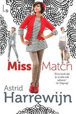 Miss Match - Astrid Harrewijn