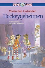 Hockeygeheimen - V. Den Hollander