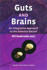 Guts and Brains (ISBN 9789048520435)