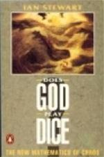 Does God play dice? - Ian Stewart (ISBN 9780140125016)