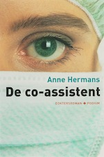 De co-assistent - Anne Hermans (ISBN 9789057592881)