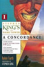 Stephen King's The Dark Tower - Robin Furth, Stephen King (ISBN 9780743252072)