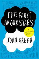 The Fault in Our Stars - John Green (ISBN 9780525426004)
