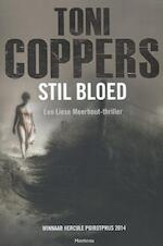 Stil bloed - Toni Coppers (ISBN 9789022332870)
