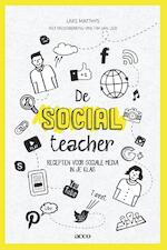 De social teacher - Matthys Lars (ISBN 9789462925656)